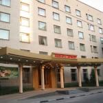 Бест Истерн отель Арбат