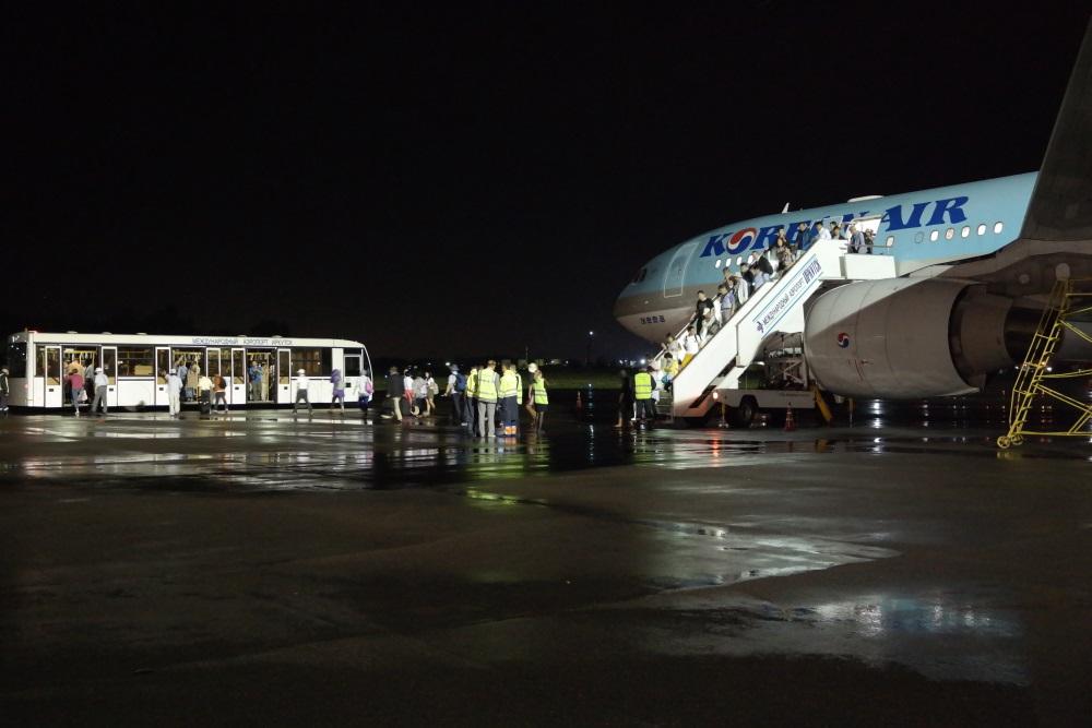 Аэробус А330 KoreanAir